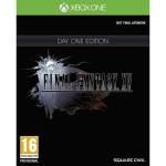 Final Fantasy XV - Day One Edition (Xbox One)