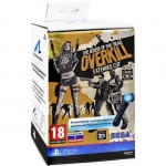 Комплект: House of the Dead: OVERKILL (PS3) + Контроллер PS Move
