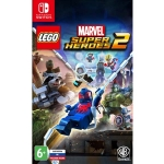 LEGO Marvel Super Heroes 2 (Switch)