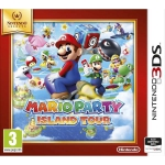 Mario Party: Island Tour - Nintendo Selects (3DS) - русская версия