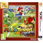 Mario Tennis Open - Nintendo Selects (3DS) - русская версия
