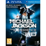 Michael Jackson The Experience (PS Vita)