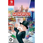 Monopoly (Switch) - русская версия