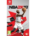 NBA 2K18 (Switch)