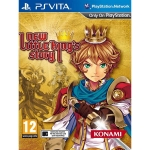 New Little King's Story (PS Vita)