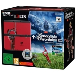 New Nintendo 3DS + Xenoblade Chronicles 3D