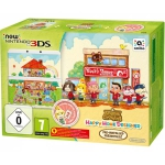 New Nintendo 3DS + Animal Crossing: Happy Home Designer