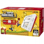 Nintendo 2DS New Super Mario Bros. 2 - Special Edition