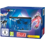 Nintendo 3DS XL Pokemon X (синяя) - Limited Edition