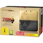 Nintendo 3DS XL The Legend of Zelda: A Link Between Worlds - Limited Edition