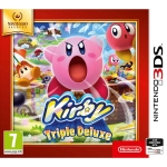 Kirby: Triple Deluxe - Nintendo Selects (3DS)