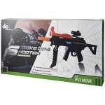 Корпус автомата для PS Move DioPro Strike Shooter DP-1