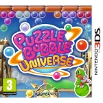 Puzzle Bobble: Universe (3DS)