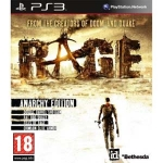 RAGE - Anarchy Edition (PS3)