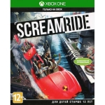 ScreamRide (Xbox One) - русская версия