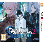 Shin Megami Tensei: Devil Survivor 2 Record Breaker (3DS)