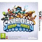 Skylanders Swap Force (3DS)