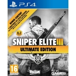 Sniper Elite 3 - Ultimate Edition (PS4) - русская версия