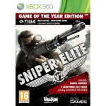 Sniper Elite V2 - Game of the Year Edition (Xbox 360)