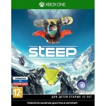 Steep (Xbox One) - русская версия