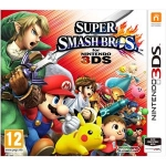 Super Smash Bros. (3DS) - русская версия