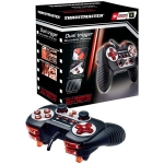 Геймпад проводной THRUSTMASTER Dual Trigger Rumble Force (PS3, PS2, PC)