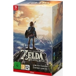 The Legend of Zelda: Breath of the Wild - Limited Edition (Switch) - русская версия