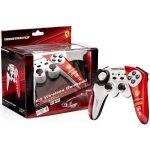 Геймпад беспроводной Thrustmaster F1 Wireless Gamepad F150 Alonso Edition (PS3, PC)