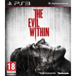Evil Within (PS3)